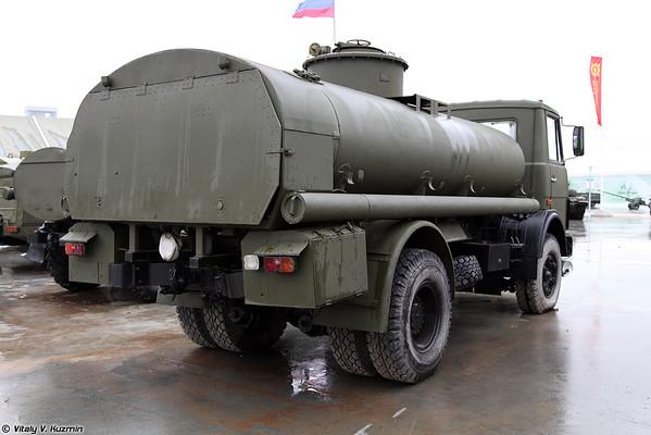 Tanker AC-9-5337 [ATS-9-5337 cisterna)