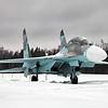 Су-27УБ (Su-27UB)
