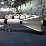 ??????????? ??????????? ?????? ?-58? (Kh-58U anti-radiation missile)