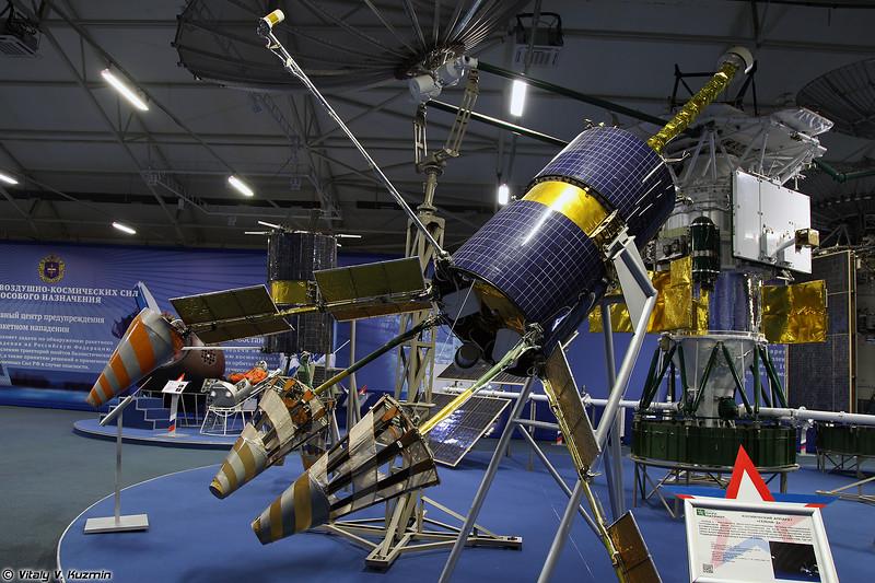 Космический аппарат Селена-2 (Selena-2 spacecraft)