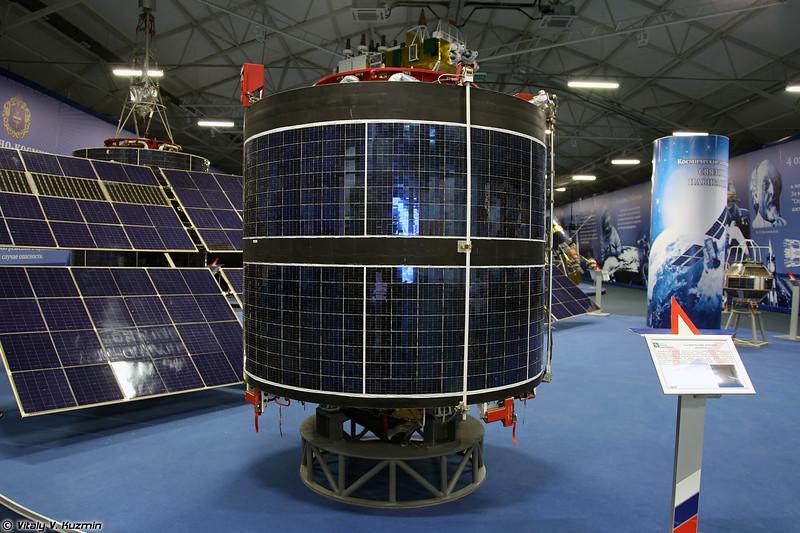 Космический аппарат Форпост (Phorpost spacecraft)