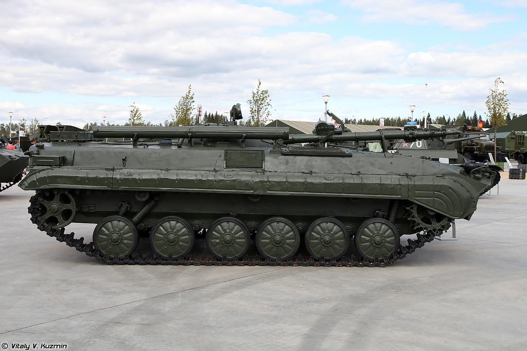БМП-1КШ (BMP-1KSh)