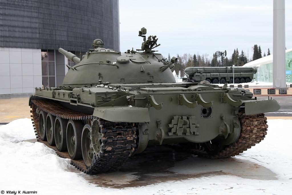 Т-62 образца 1972г. (T-62 mod. 1972)
