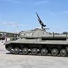 Тяжелый танк ИС-3М (IS-3M tank)