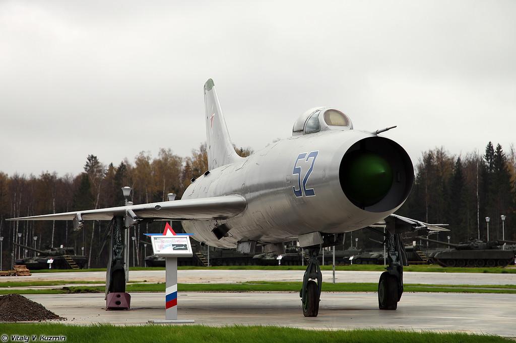 Су-9 (Su-9)