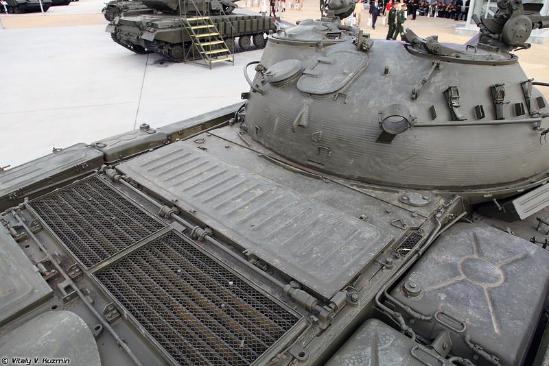 Т-62 обр. 1972г. (T-62 mod. 1972)