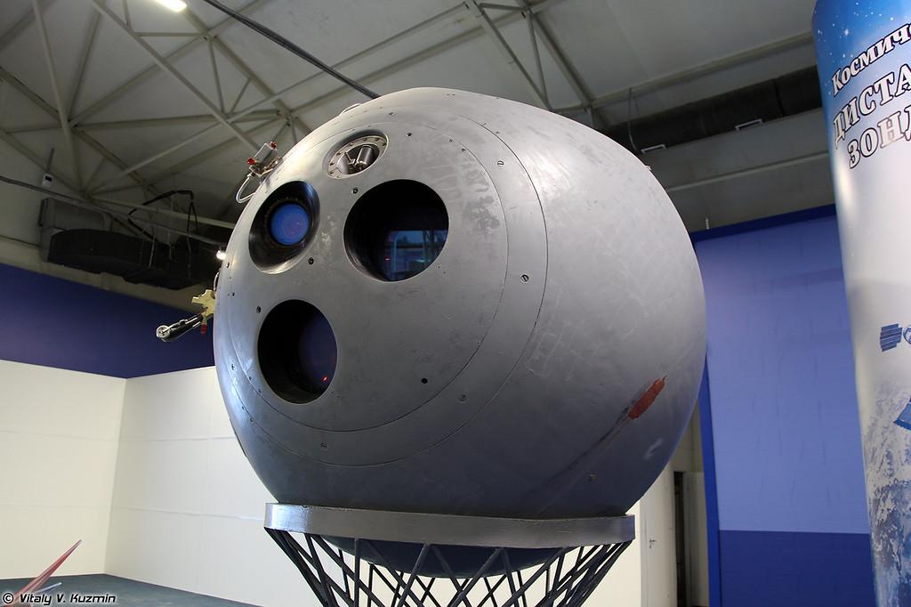 Космический аппарат Зенит-2 (Zenit-2 spacecraft)