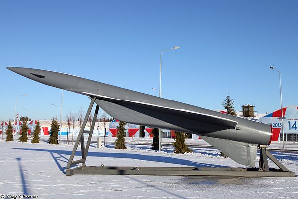 KR 3M25 Meteorit-A [3M25 Meteorit-A mísseis)