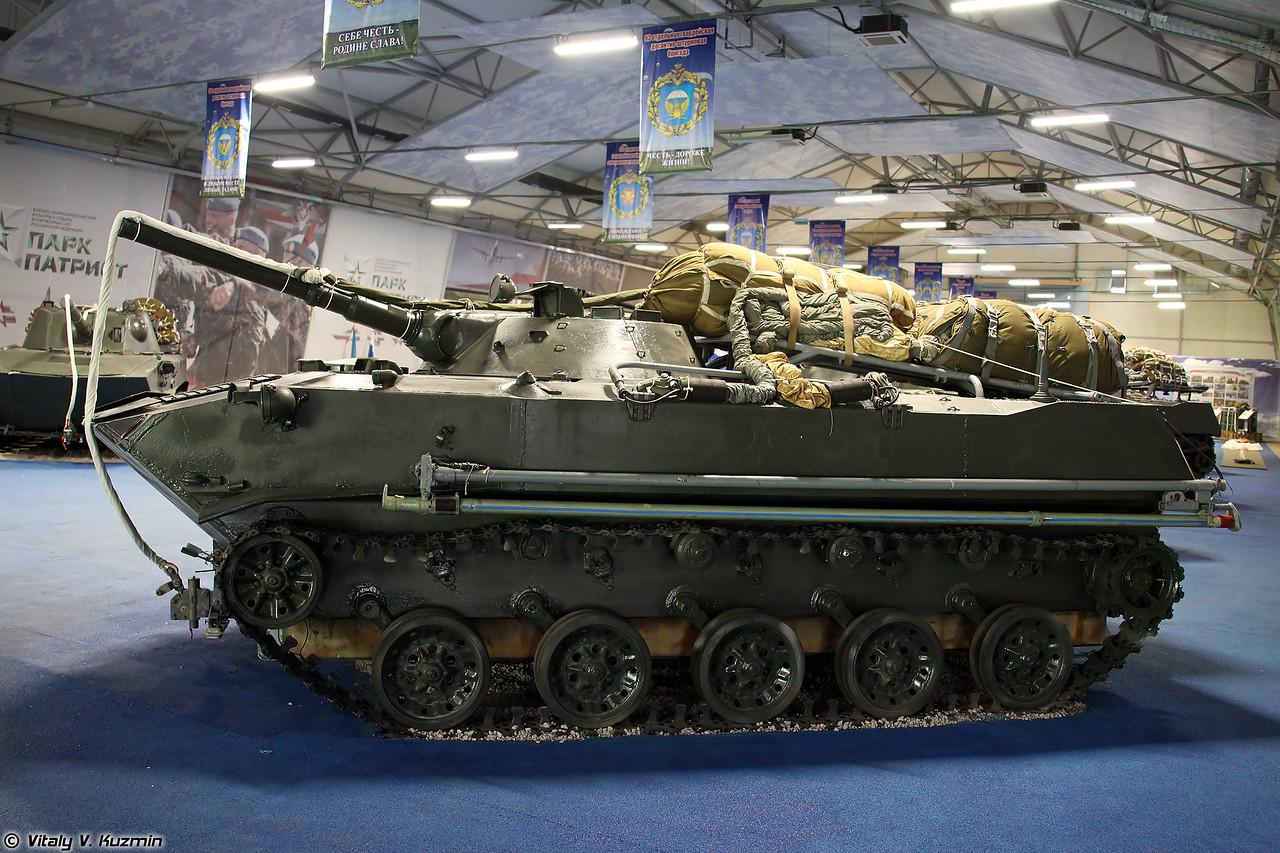 БМД-1 (BMD-1)
