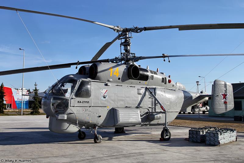 Ка-27ПЛ (Ka-27PL)
