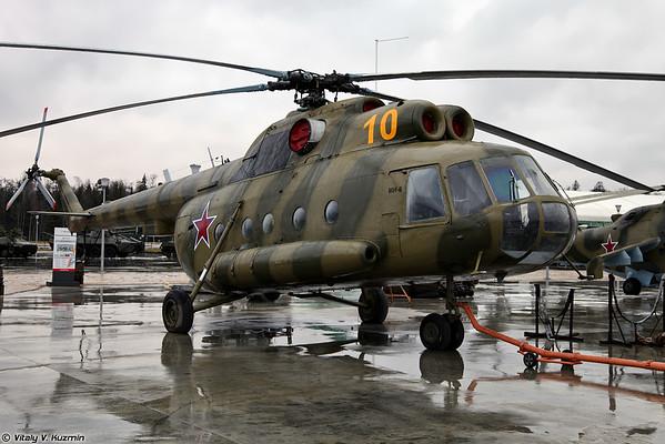Mi-8 [Mi-8)
