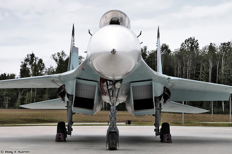 Су-27 (Su-27)