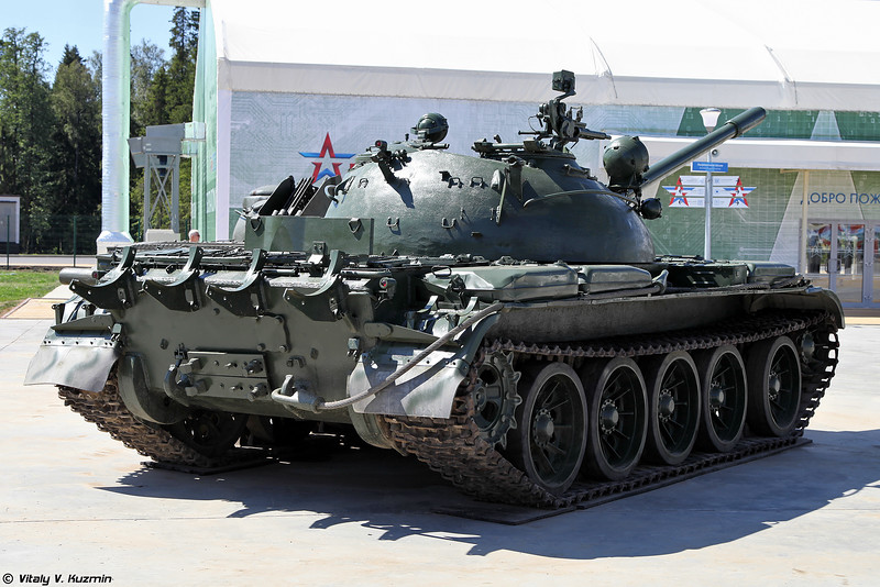 Т-54А (T-54A)