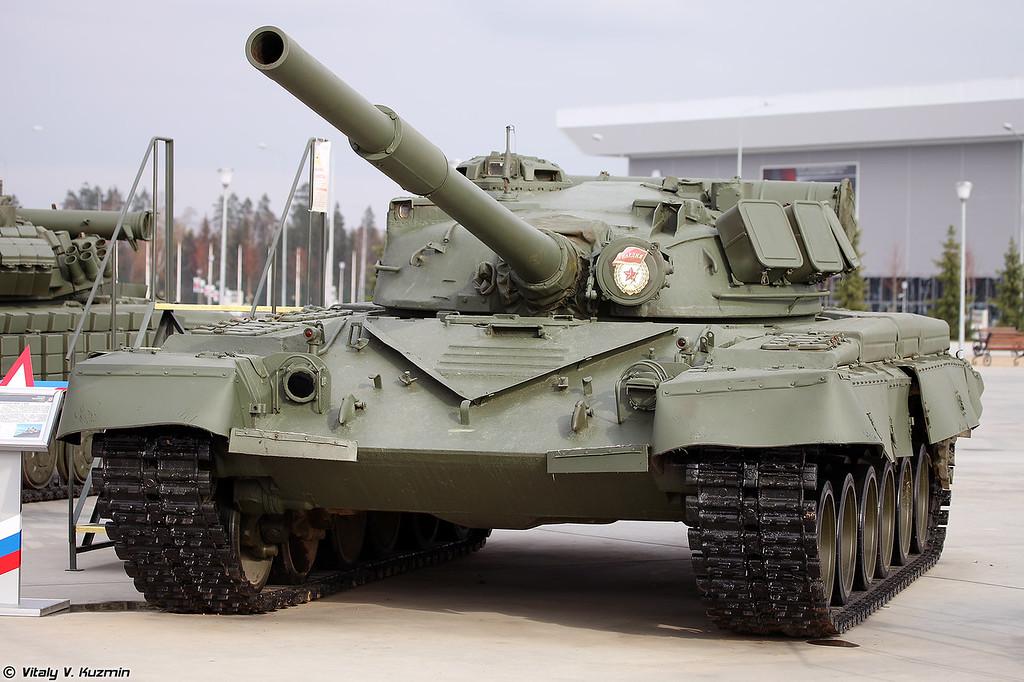 Т-80 (T-80)
