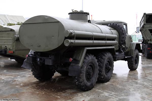 Tanker AC-4,0-131 [ATS-4,0-131 cisterna)