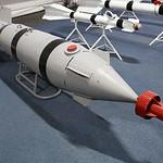 ?????????????? ??????????? ????? ???-500? (KAB-500L aerial bomb)