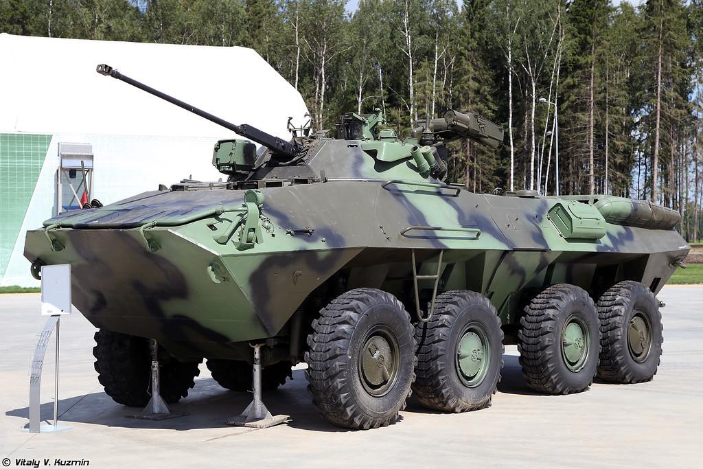 БТР-90 (BTR-90)