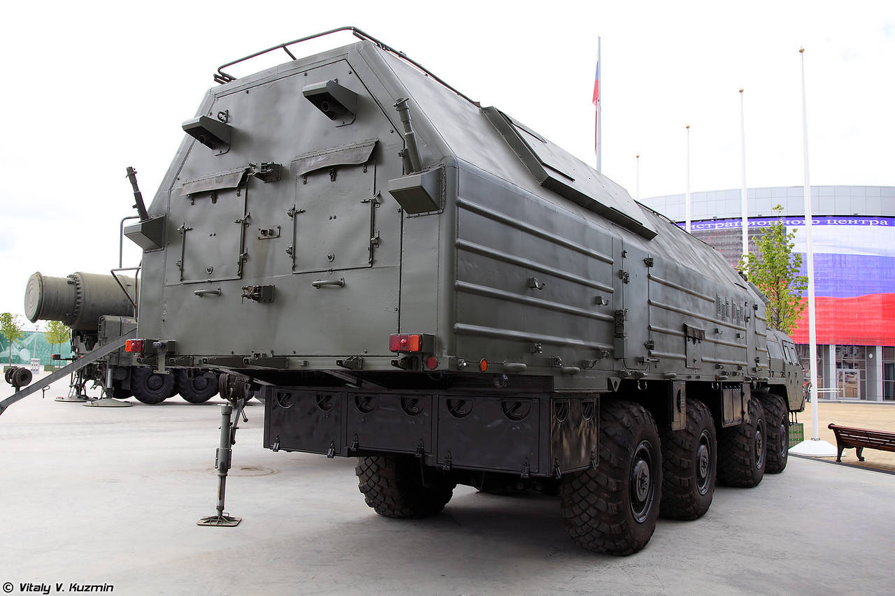Машина связи 15В179 МС-1 (15V179 MS-1 signal vehicle)