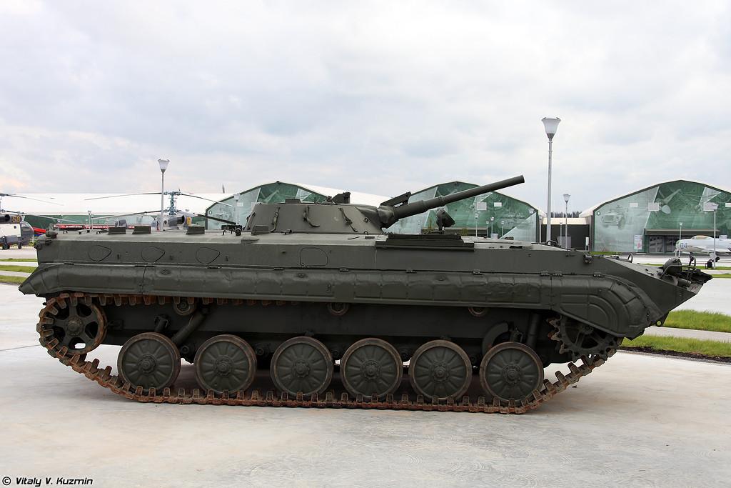 БМП-1 (BMP-1 IFV)