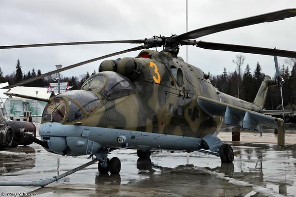 Mi-24V [Mi-24V)