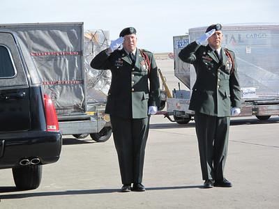 Military Guard