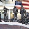 Entry Bronzes