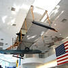 Curtis A-1 Triad, first Navy plane