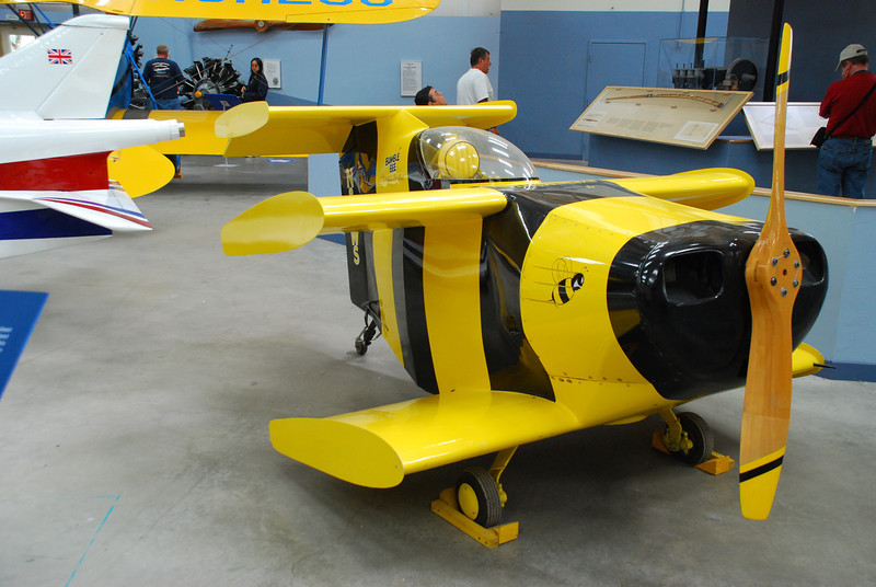 Starr Bumble Bee