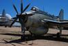 Fairey AEW-3 Airborn Radar