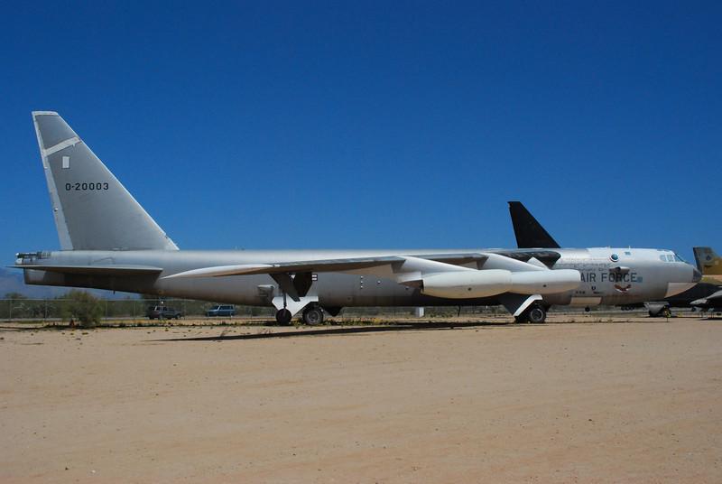B-52 - X15 Launch Vehicle