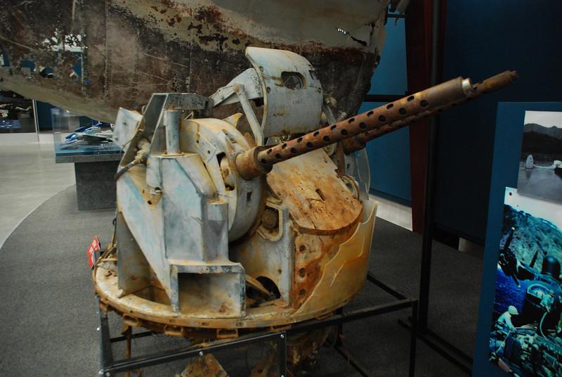 B29 Gun Turret