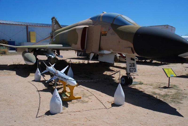 F4 Victor (MiG 17 Kill 1967)