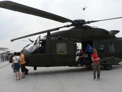 NH-90 dell'Esercito Italiano