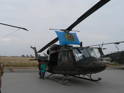 ab-212 dell'Aeronautica Militare