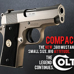 Picture courtesy of Colt Mfg.
