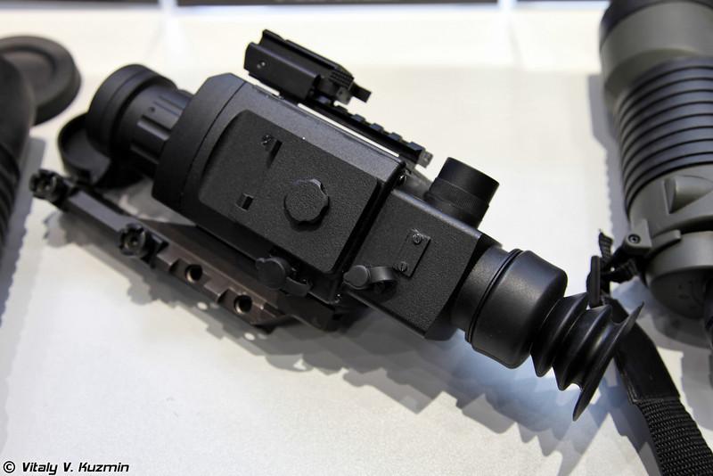 Тепловизионный прицел ПТ-9 (Thermal imaging scope PT-9)