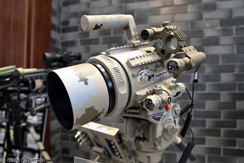 Система дальнего наблюдения, опознавания и целеуказания Хищник (Predator surveillance device)