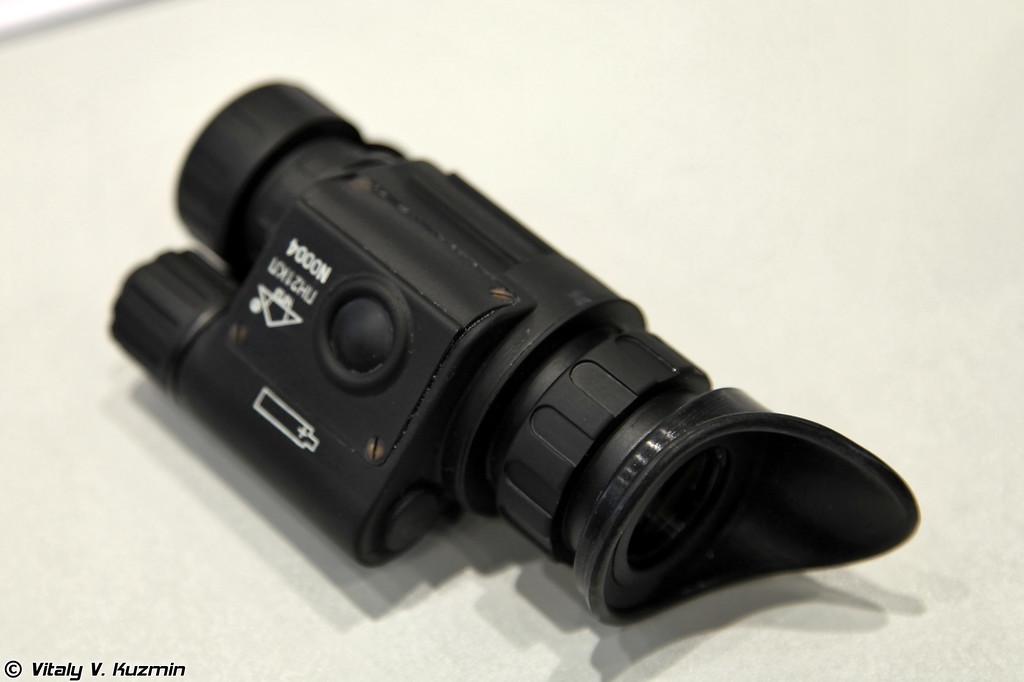 Монокуляр ночного видения ПН21КЛ (PN21KL night vision monocular)