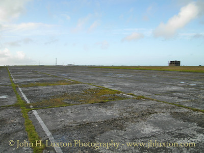 RAF Davidstow Moor - October 27, 2010