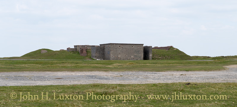 RAF Davidstow Moor - April 19, 2017
