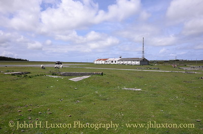 RAF Davidstow Moor - May 28, 2015