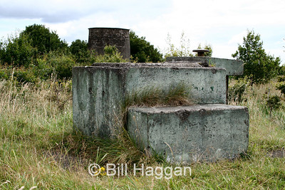 ROC Nuclear Bunker, Newtownards, County Down