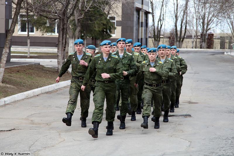 Учебный взвод (Platoon)