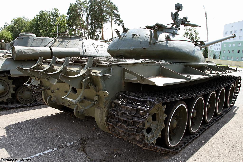 T-54 обр.1949г. (T-54 mod 1949)