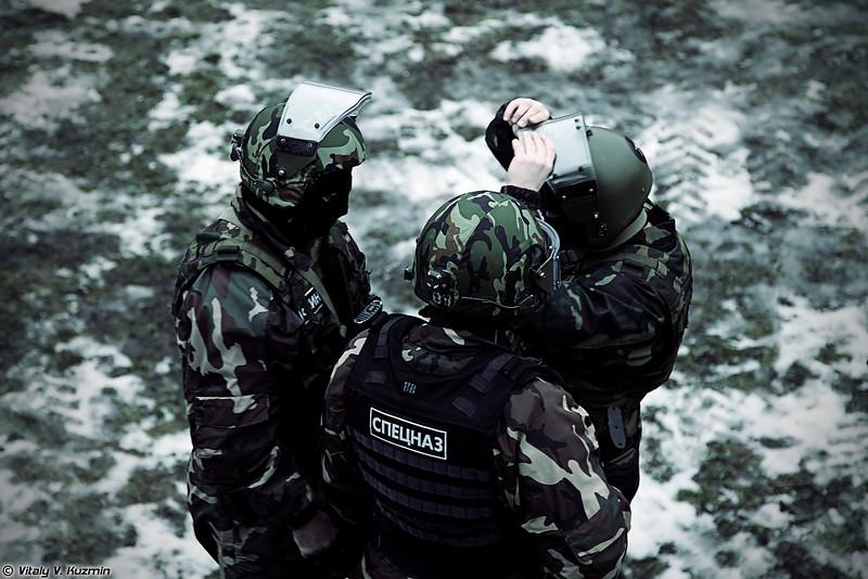ОСН Сатурн УФСИН России по г.Москве (OSN Saturn)