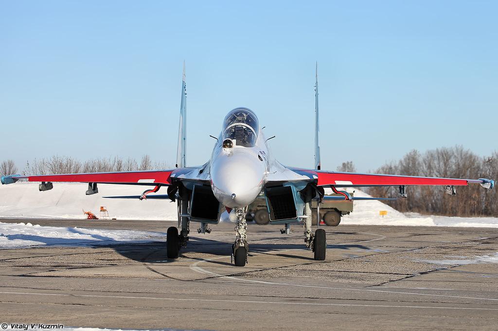 Су-30 (Su-30)
