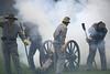 Civil War Reenactment - Winfield, Illinois - Cantigny Park - 2014