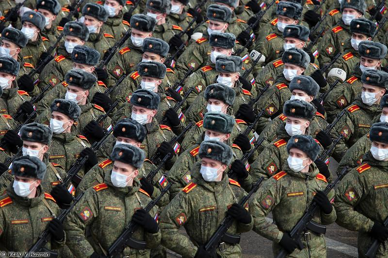 ВУ МО (Military University of the Ministry of Defense)