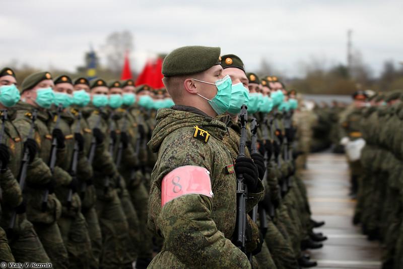 ВА ВПВО имени А. М. Василевского (Air Defence Military Academy)