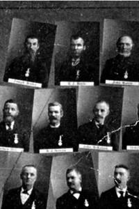 R.J.Boyle (centre top)